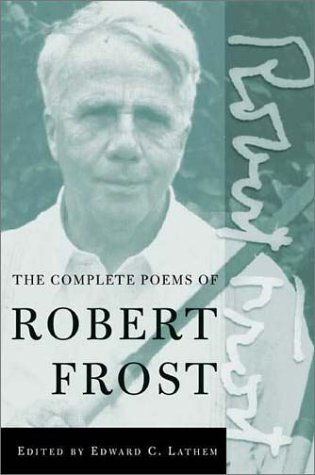 Robert Frost - The Poetry of Robert Frost.jpg